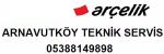arnavutköy arçelik teknik servisi 05388149898