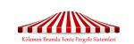 Kölemen Branda Tente Pergole Sistemleri  Bodrum Milas Güllük Turgutreis Yalıkavak Tente Pergole