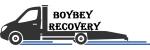 BOYBEY RECOVERY 05338315471 Gazimağusa Ada Geneli Oto Yol Yardım Çekici
